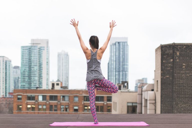 How to Choose Your First Yoga Class