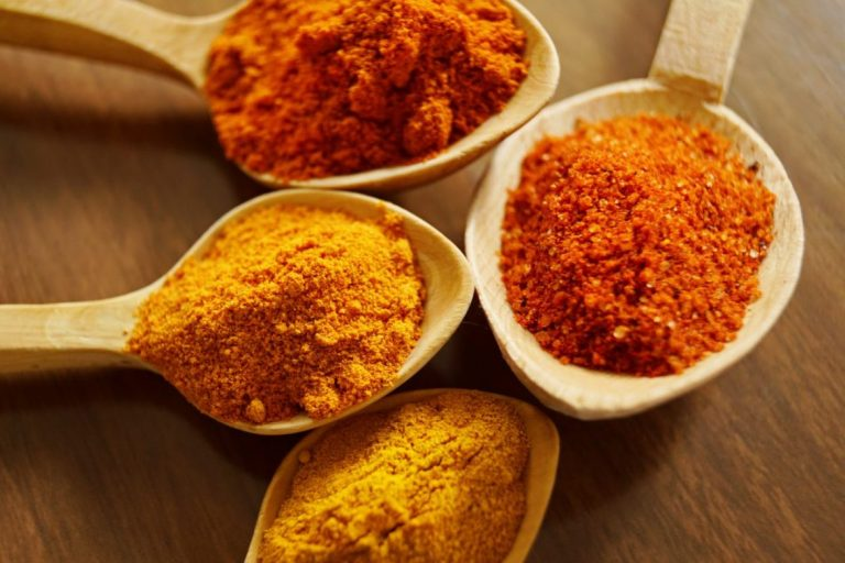 Fight Inflammation with Turmeric